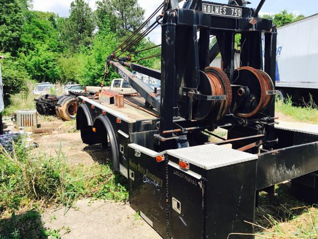 Holmes 750 Body Only American Wrecker Sales